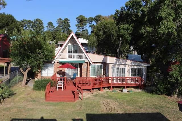 368 Kickapoo Creek, Onalaska, TX 77360 (MLS #18624184) :: The SOLD by George Team