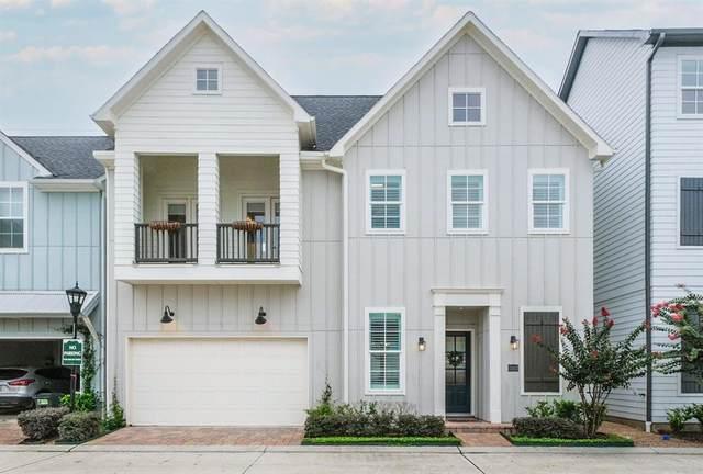 2502 Kolbe Reach Lane, Houston, TX 77080 (MLS #18625244) :: Caskey Realty