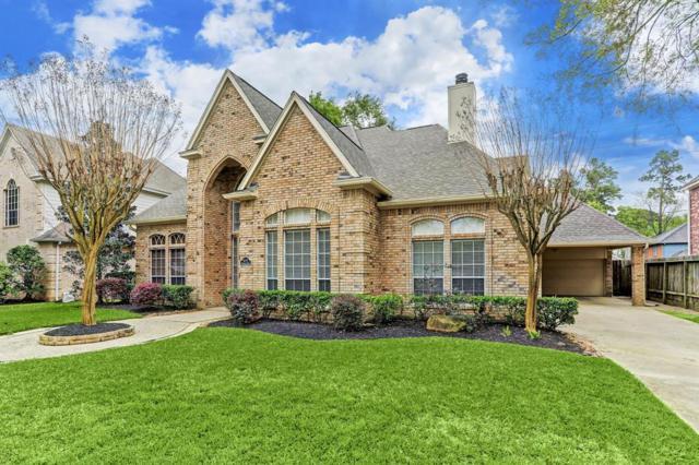 8119 Redchurch Drive, Spring, TX 77379 (MLS #18625801) :: Giorgi Real Estate Group