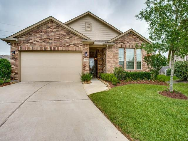 3877 Enchanted Timbers Lane, Spring, TX 77386 (MLS #18626827) :: Green Residential