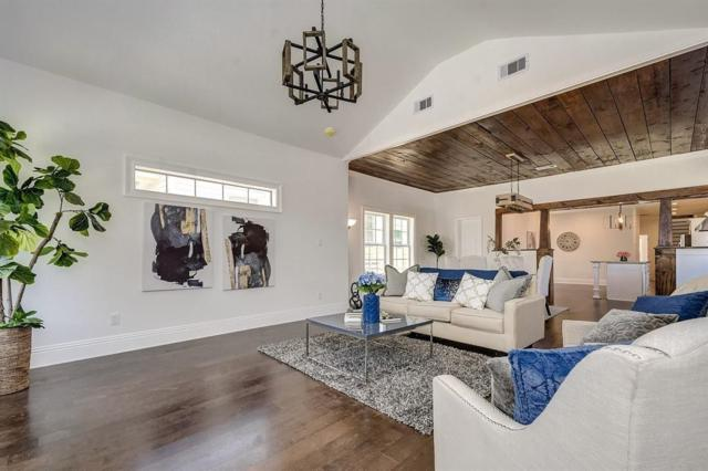 2405 Keene Street, Houston, TX 77009 (MLS #18628298) :: Texas Home Shop Realty