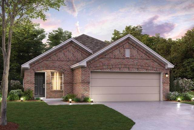 21924 Juniper Crossing Drive, New Caney, TX 77357 (MLS #18629004) :: All Cities USA Realty