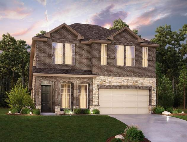 2109 Sand Lily Drive, Texas City, TX 77568 (MLS #18629226) :: Caskey Realty