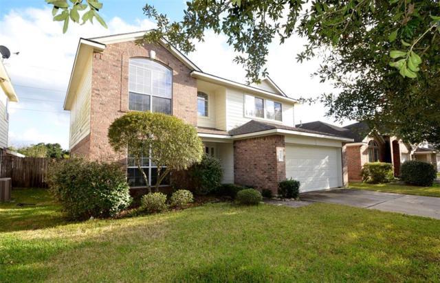 3226 Sunny Meadows Lane, Katy, TX 77449 (MLS #18631173) :: Fairwater Westmont Real Estate