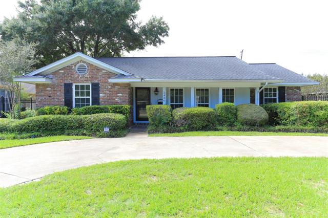 2436 Chimney Rock Road, Houston, TX 77056 (MLS #18634826) :: The Heyl Group at Keller Williams