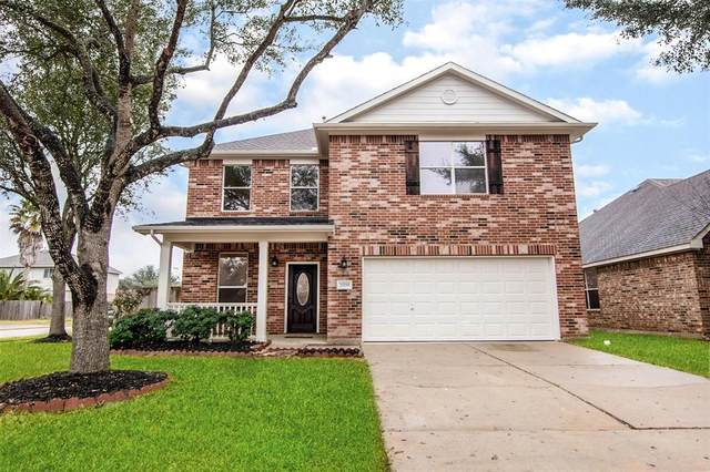 25250 Sterling Cloud Lane, Katy, TX 77494 (MLS #18637143) :: My BCS Home Real Estate Group