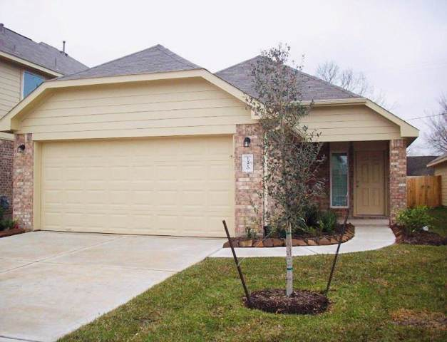 11810 Red Hummingbird Drive, Houston, TX 77047 (MLS #18638819) :: The Sansone Group