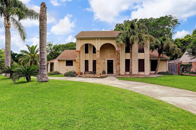 1207 Longledge Drive, Seabrook, TX 77586 (MLS #18641910) :: The Kevin Allen Jones Home Team