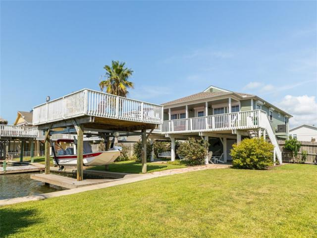 16503 Bahama Way, Jamaica Beach, TX 77554 (MLS #18642221) :: The Johnson Team