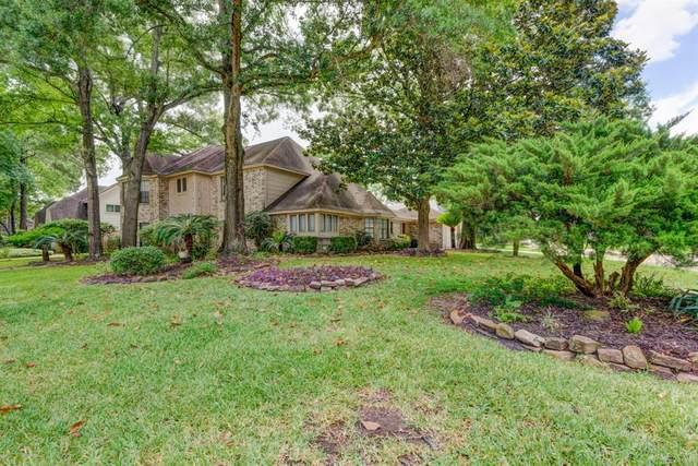 7506 Pine Green Lane, Humble, TX 77346 (MLS #18647171) :: TEXdot Realtors, Inc.