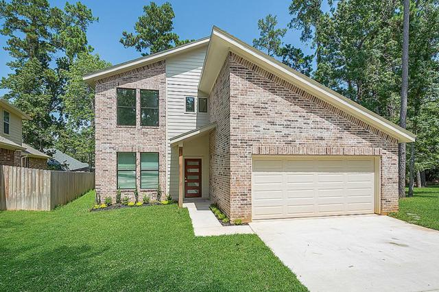 11806 Ramblewood Court, Montgomery, TX 77356 (MLS #18647416) :: Krueger Real Estate