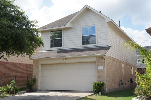 13723 Rural Oak Street, Houston, TX 77034 (MLS #18648724) :: The Heyl Group at Keller Williams