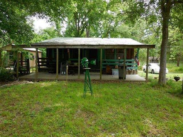 12 Witchita Circle, Huntsville, TX 77320 (MLS #18648777) :: The Johnson Team