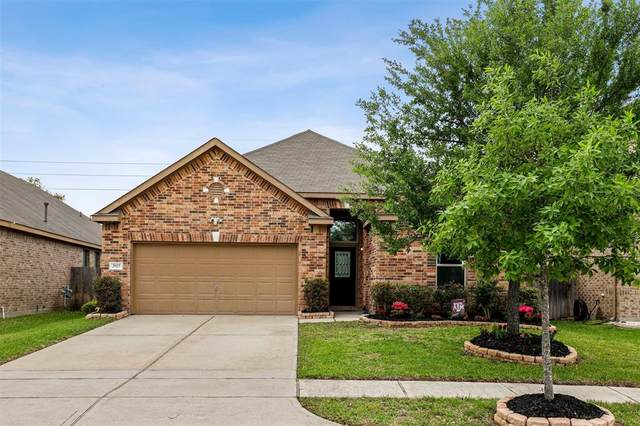 2927 Coastal Prairie Lane, Katy, TX 77493 (MLS #18649948) :: Christy Buck Team