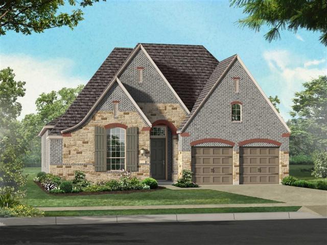 28418 Holden Ridge Lane, Fulshear, TX 77441 (MLS #18656075) :: Krueger Real Estate