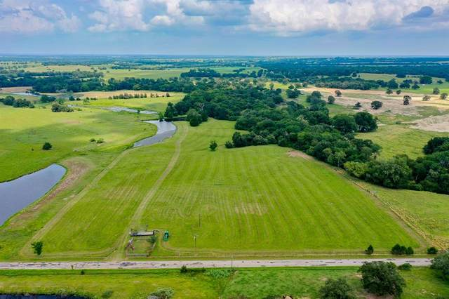 1762 County Road 106, Paige, TX 78659 (#18661786) :: ORO Realty