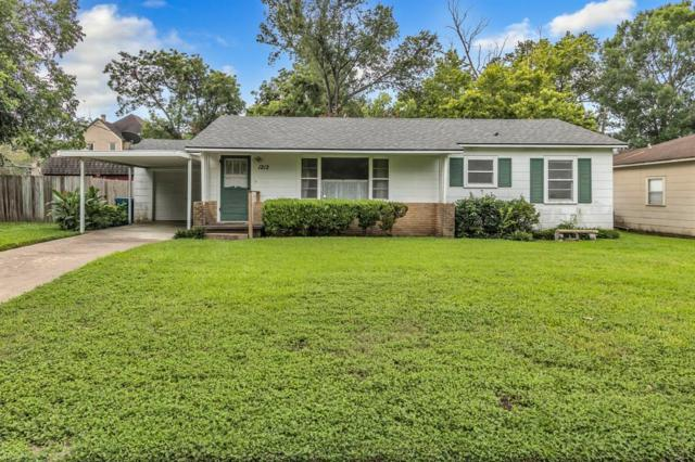 1212 Kettler St, Navasota, TX 77868 (MLS #18662482) :: The Heyl Group at Keller Williams
