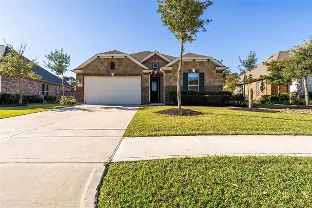 18015 Hampton Hills Drive, Humble, TX 77338 (MLS #18662906) :: Lerner Realty Solutions