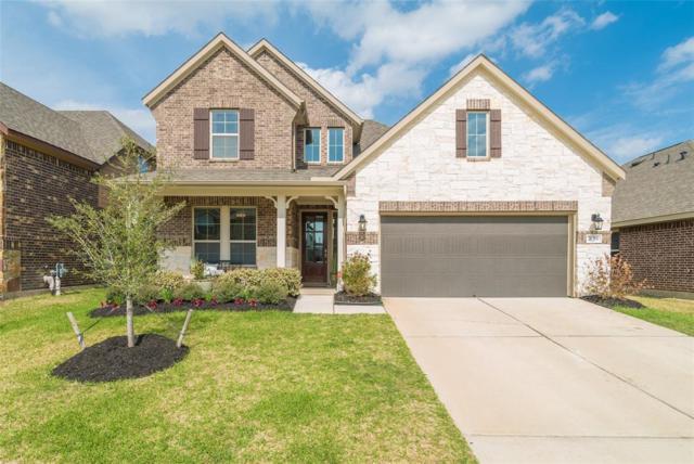 20750 Redbud Rain Drive, Katy, TX 77449 (MLS #18666385) :: Giorgi Real Estate Group