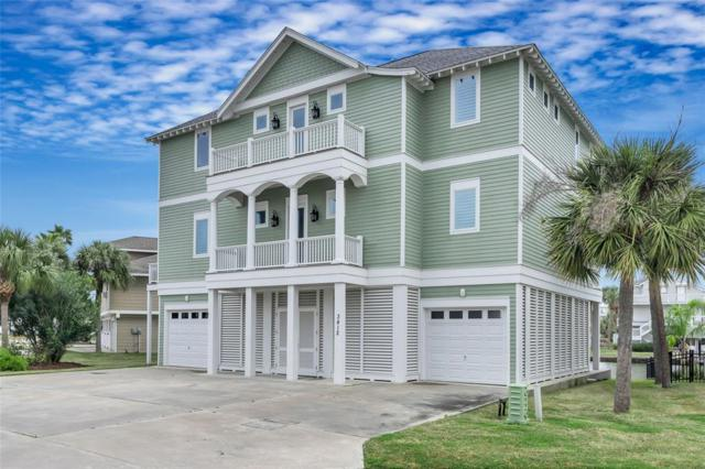 3412 Muscatee Circle, Galveston, TX 77554 (MLS #18667162) :: The Home Branch