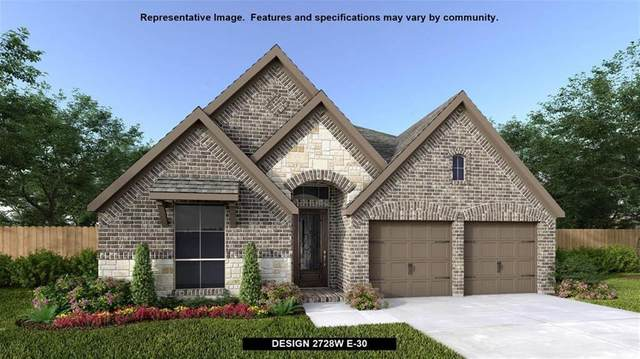 20518 Yearling Pasture Lane, Tomball, TX 77377 (MLS #18669239) :: The Home Branch