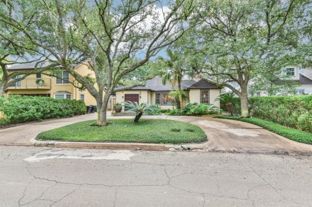 2339 South Boulevard, Houston, TX 77098 (MLS #18669736) :: Texas Home Shop Realty