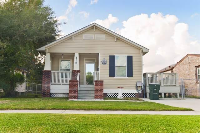 5212 Avenue O 1/2, Galveston, TX 77551 (MLS #18670452) :: JL Realty Team at Coldwell Banker, United