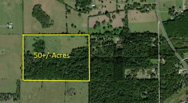 TR 1 Off County Road 2225, Cleveland, TX 77327 (MLS #18671144) :: The Bly Team