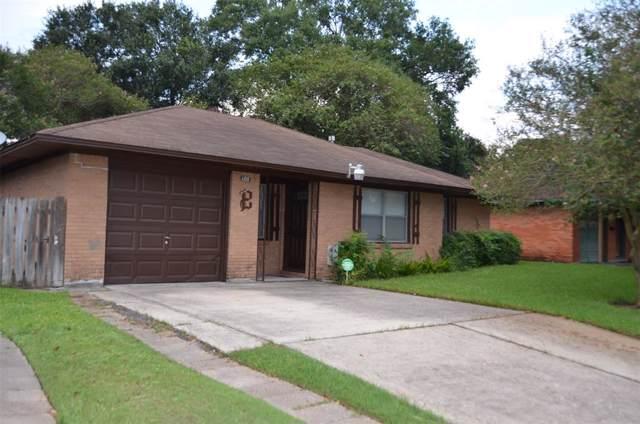 608 Queens Road, Pasadena, TX 77502 (MLS #18671736) :: Phyllis Foster Real Estate