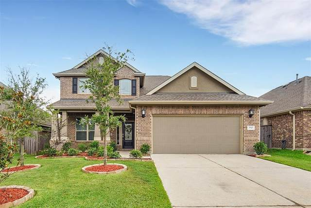 2943 Twin Cove Court, Conroe, TX 77301 (MLS #18672843) :: The Home Branch
