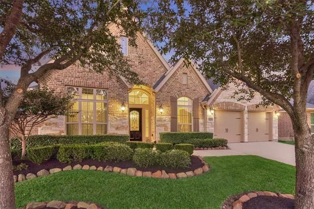 18618 Roslyn Springs Drive, Spring, TX 77388 (MLS #18674594) :: The Freund Group