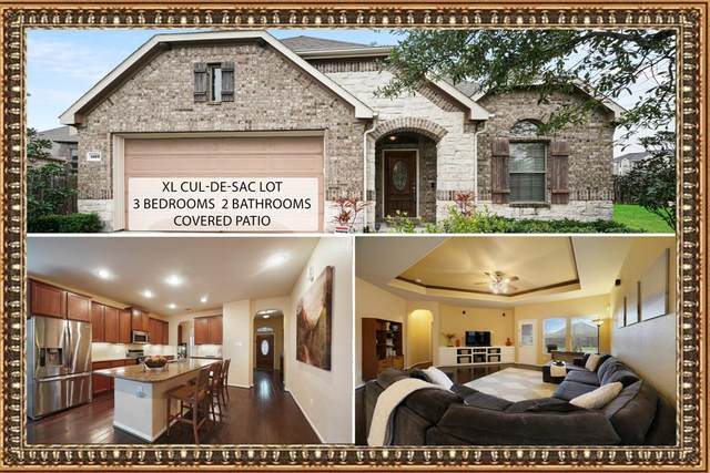14915 Keely Woods Court, Humble, TX 77396 (MLS #18678449) :: Lisa Marie Group | RE/MAX Grand