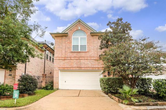 1211 St Johns Woods Street, Houston, TX 77077 (MLS #18679314) :: Texas Home Shop Realty
