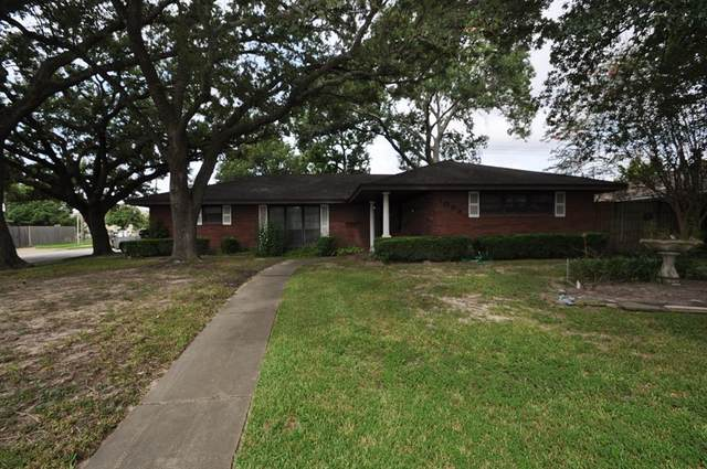 1003 Shirkmere Road, Houston, TX 77008 (MLS #18681404) :: All Cities USA Realty