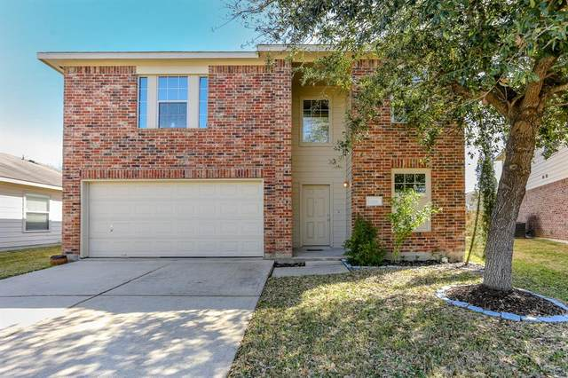 7819 Royal Cliff Court, Richmond, TX 77407 (MLS #18684892) :: The Jennifer Wauhob Team