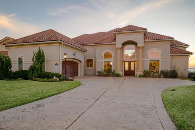 445 Edgewood Drive, Montgomery, TX 77356 (MLS #18686648) :: Fairwater Westmont Real Estate