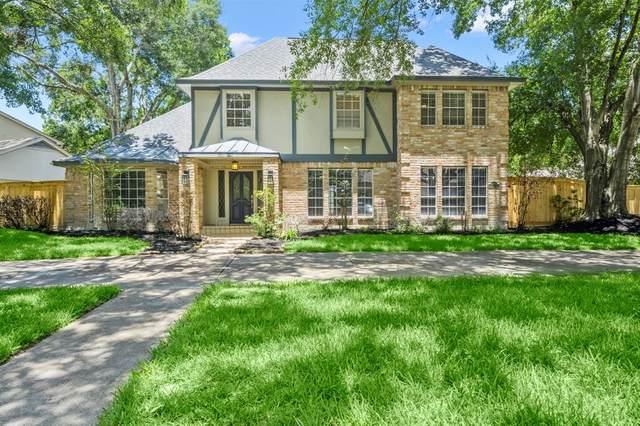 14938 El Miranda Drive, Houston, TX 77095 (MLS #18687126) :: Bray Real Estate Group