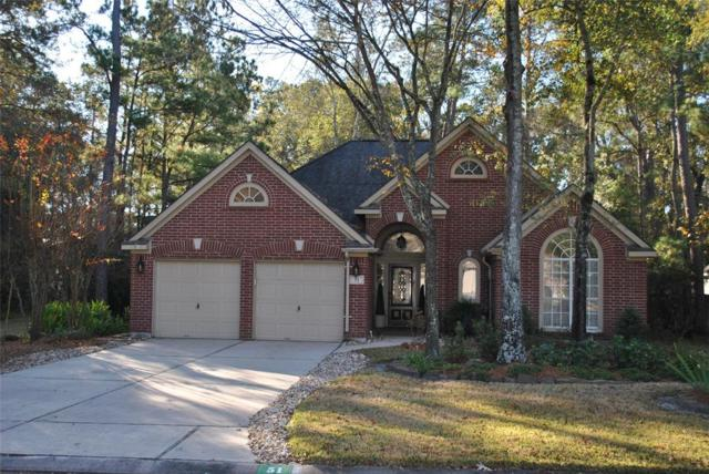 51 S Bristol Oak Circle, The Woodlands, TX 77382 (MLS #18688368) :: The Home Branch