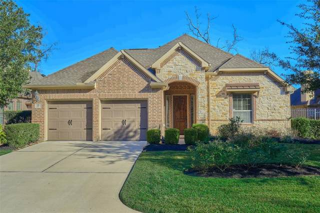 18 Chase Mills Place, Tomball, TX 77375 (MLS #18691722) :: Giorgi Real Estate Group