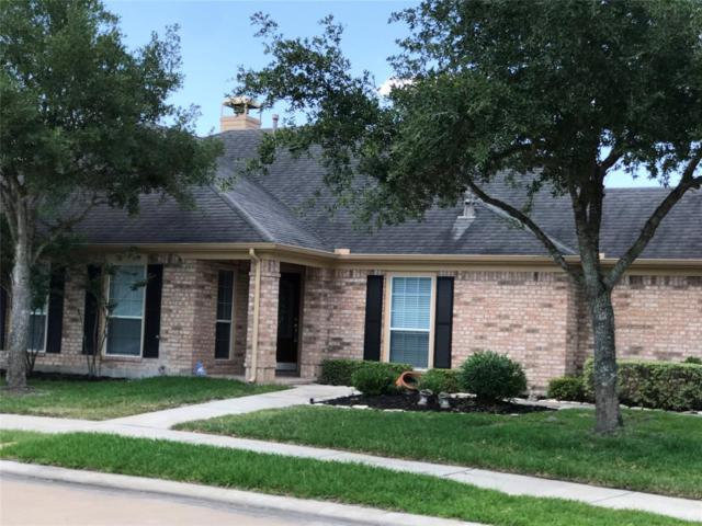 20850 Cottage Cove Ln, Katy, TX 77450 (MLS #18694700) :: The Bly Team