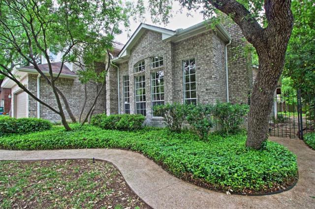 2031 Oak Mist, San Antonio, TX 78232 (MLS #18694900) :: Texas Home Shop Realty
