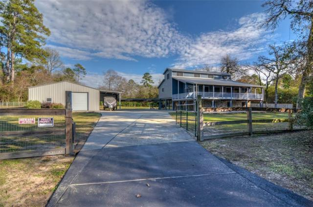 27110 Sandy Creek, Magnolia, TX 77355 (MLS #18695772) :: The Home Branch