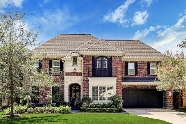 519 Electra Drive, Houston, TX 77024 (MLS #18696669) :: The SOLD by George Team