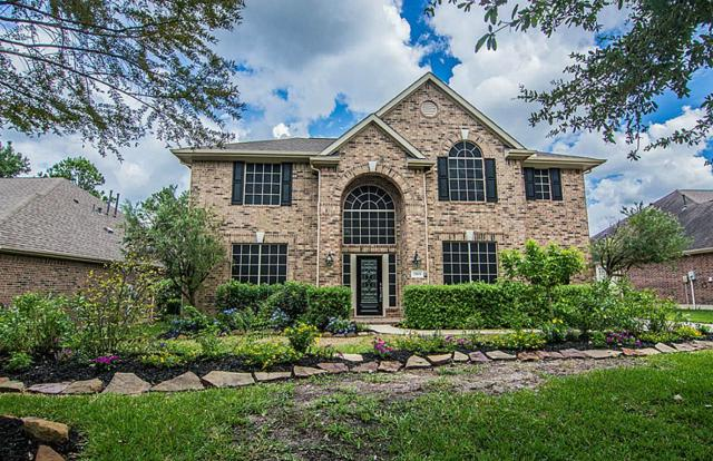 2503 Royal Highlands Lane, Conroe, TX 77304 (MLS #18700426) :: The Home Branch