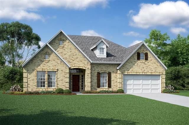 13507 Brookside Drive, Mont Belvieu, TX 77535 (MLS #18703639) :: The Home Branch