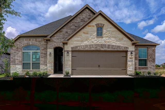 4111 Browns Forest Drive, Houston, TX 77084 (MLS #18704599) :: Christy Buck Team