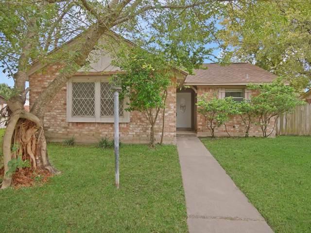 1430 Kappa Street, Pasadena, TX 77504 (MLS #18708549) :: The SOLD by George Team