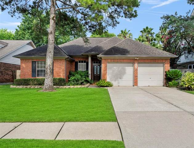15415 Chestnut Falls Drive, Cypress, TX 77433 (MLS #18709542) :: The Andrea Curran Team powered by Styled Real Estate