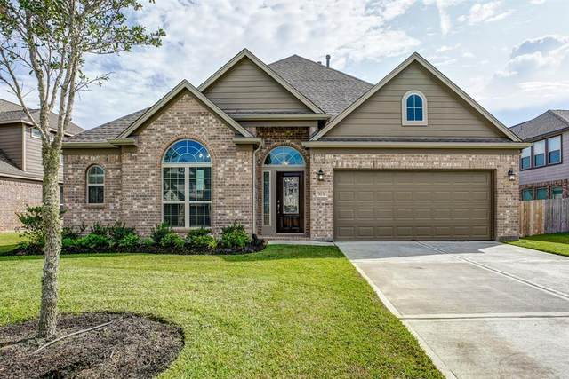 3329 Boxwood Forest Court, Conroe, TX 77301 (MLS #18711141) :: Caskey Realty