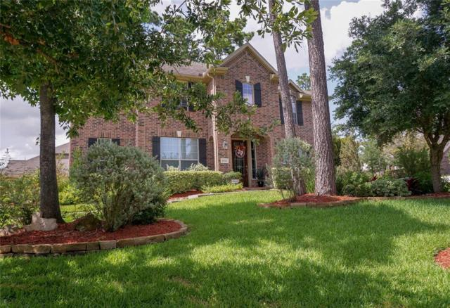 1930 New Harmony Drive, Conroe, TX 77304 (MLS #18713148) :: The Home Branch